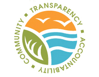 Lee County, FL mission statement logo