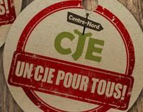 CJE - Centre Nord