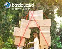 BARCLAYCARD (Barclays)