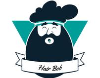HAIR BOB - LA BEUBAR