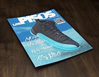 Los Pisos Revista