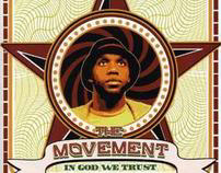 THE MOVEMENT 2004