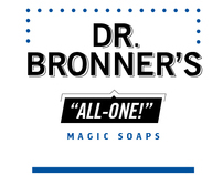 Dr. Bronner's Rebrand