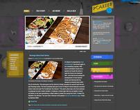 PCarter Design 2009/10