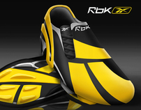 Reebok Soccer Cleat