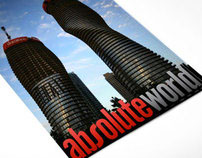 Absolute World Roof-topping Celebration