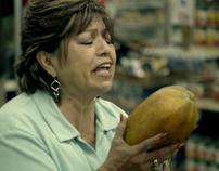 """""""Mexican Virgin"""" - Cine Las Américas"""