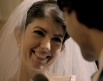 """Brazilian Wedding"" - Cine Las Americas"
