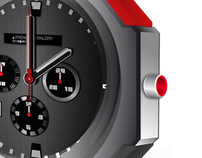 Montres//Watches Concepts