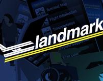 Landmark Mobile Information Wayfinding Solution