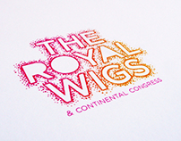 The Royal Wigs