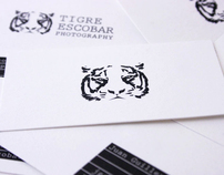 Tigre Escobar