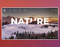 Nature Trips Website