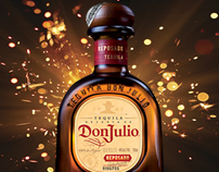 Tequila Don Julio Facebook