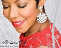 Merry Christmas Darling Natalie Cole CD