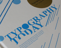 Designs in Typography Today