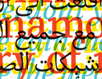 Sora Typeface