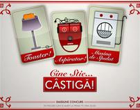 Cine Stie, Castiga