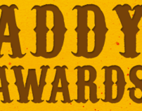 2012 Addy Award Badges