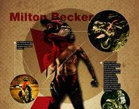 Milton Becker Motocross