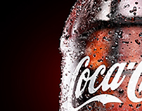 Coca Cola Making of