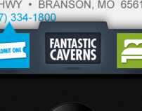 Branson, MO App