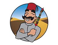 YaHala Inn Logo