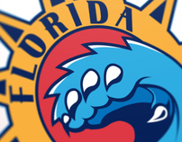 Florida Panthers Rebrand