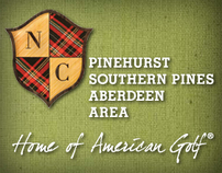 Pinehurst Southern Pines Aberdeen Area CEO Ads