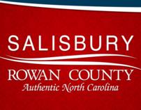 Salisbury Mobile App
