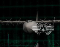 The Aviator Visual Effects - Spruce Goose
