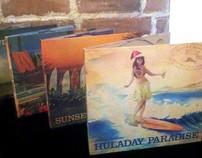 Tommy Bahama Paradise CD series