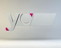 YO TV ID