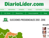 Elecciones 2012 - Diario Libre