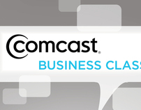 Comcast Business Class PowerPoint Presentation