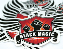 Black Magic Entertainment
