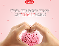 Safilo Ice Cream