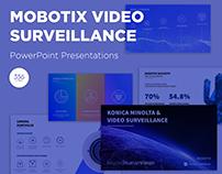 Mobotix Video Surveillance | PowerPoint Presentations