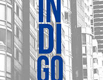 Diseño: Indigo (Funk & Blues Band)