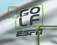 ESPN Men's Open Golf