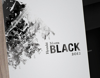 Mostra Black 2012 - Invitation