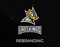Last Kings Branding