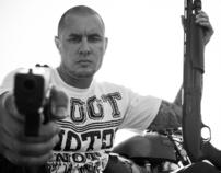 SHOOT PHOTOS NOT GUNS OR DO BOTH