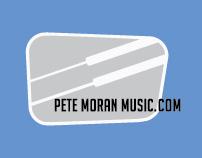 Pete Moran Music
