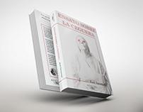 """Diseño para el libro - """"Ensayo Sobre la Ceguera""""."""