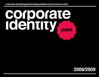corporate id_pack_08/09