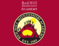 Red Hill Montessori Academy