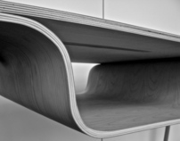 BENT PLY TABLE