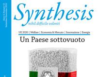 Syntesis Magazine