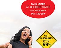 Airtel Zone